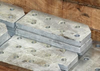 CNC Plate Drilling Metal Profiling Kent