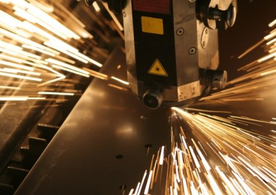 Laser Cutting_